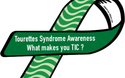 Tourette's Syndrome – 12 Common Motor Tics
